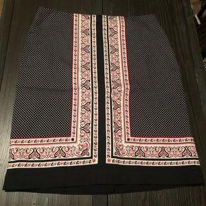 Studio G skirt. Size 14.